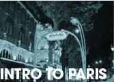 Introduction to Paris
