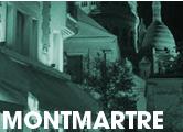 Montmartre Walking Tours
